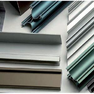 Aditivos para Anodização do Alumínio