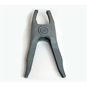 Pinças de Fixação de Perfis de Alumínio