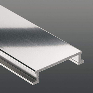 Abrilhantamento Químico do Alumínio