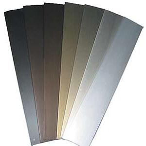Coloração do Alumínio