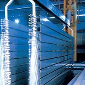 Desengraxante Alcalino para Anodização do Alumínio